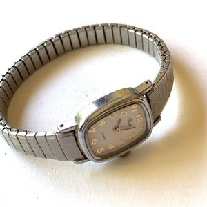Great Little Timex Quartz Watch